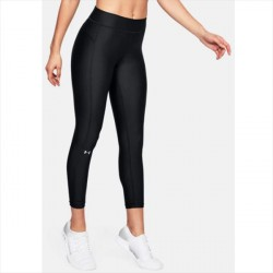 Under Armour Ankle Crop Black