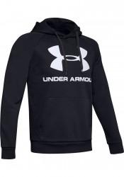 Under Armour Rival Fleece Logo Hoodie Herre