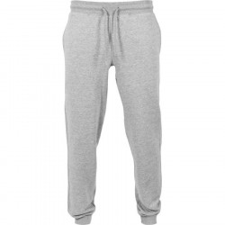 Urban Classics Basic Sweatpants Grey