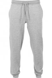 Urban Classics Basic Sweatpants Grey