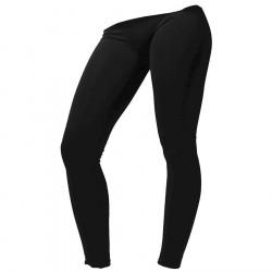 Urban Classics Ladies PA Leggings Black
