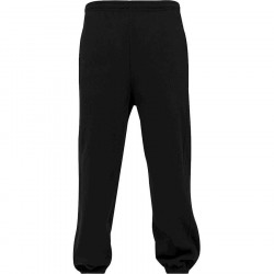 Urban Classics Sweatpants Black