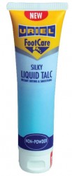 Uriel Cooling Liquid Talc Fodlotion
