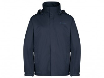 Vaude Mens Escape Light Jacket - Vandtæt herre jakke - Navy - Str. XL