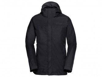 Vaude Mens Escape Pro Jacket II - Vandtæt herre jakke - Sort - Str. M