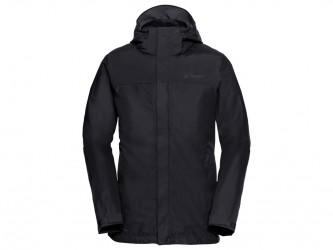 Vaude Mens Escape Pro Jacket II - Vandtæt herre jakke - Sort - Str. XL