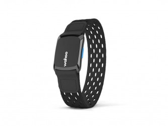 Wahoo Fitness Wahoo - TICKR FIT - Puls armbånd - Bluetooth og ANT+