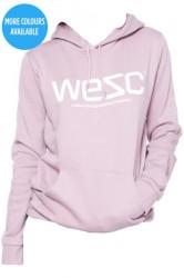 WESC Ladies Hooded Sweatshirt