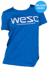 WESC Ladies T-Shirt