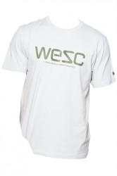 WESC Mens Logo T-shirt