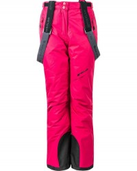 Whistler Fairway Skibukser Børn, pink