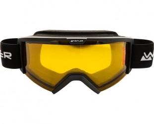 Whistler WS3000 Skibriller Unisex, sort