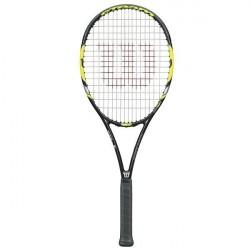Wilson Steam 99S Tennisketcher