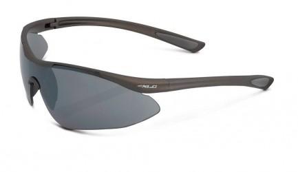 XLC Bali Brun solbrille