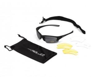 XLC Fidschi solbrille med 3 glas