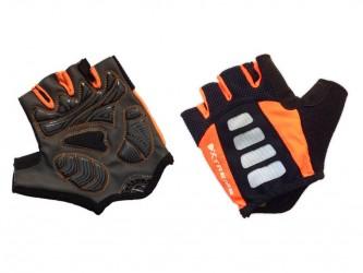 Xtreme X-Guard Halffinger sommerhandske - Str. XS