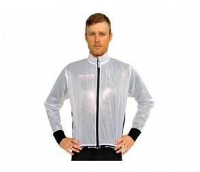 Xtreme X-Transparent - Overtræksjakke - Transparent