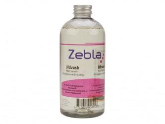 Zebla Uldvaskemiddel 500 ml