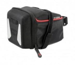 Zefal Iron Pack sadeltaske XL 2.0L