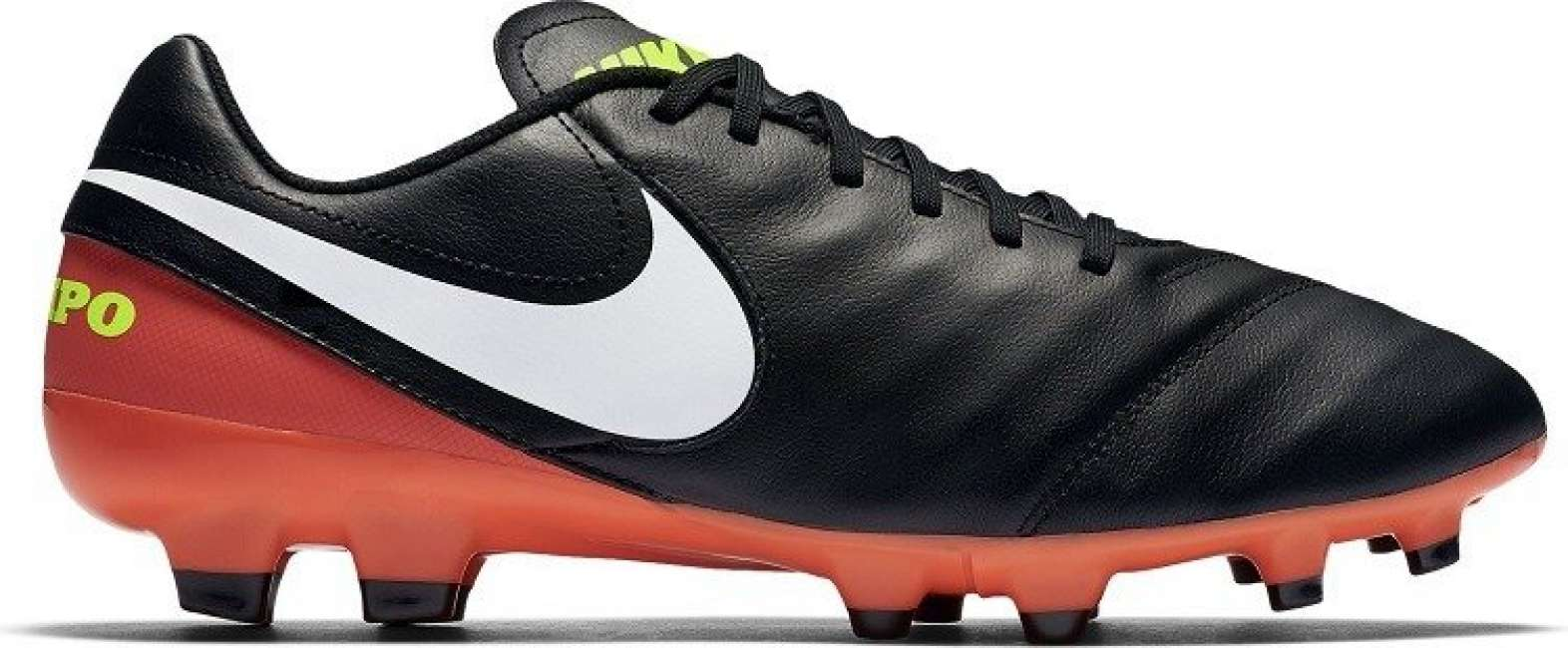 Priser på Nike Tiempo Genio II Leather FG Fodboldstøvler Herre