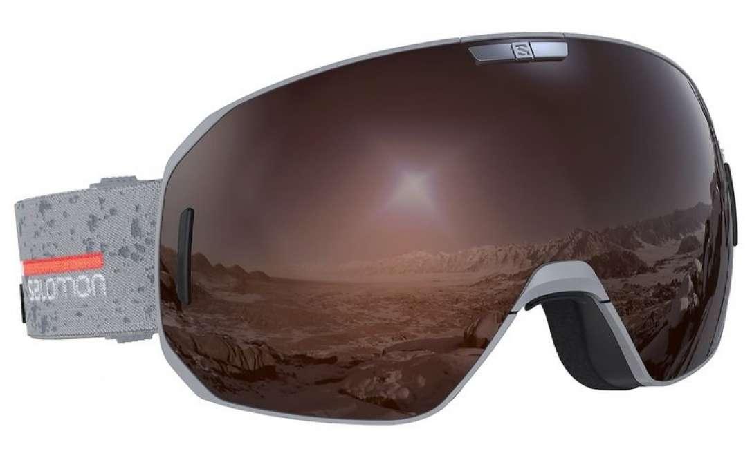 Priser på Salomon S/Max Access Skibriller